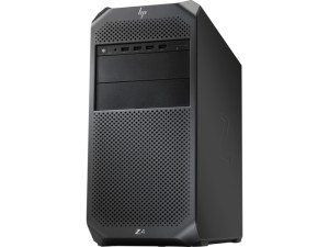 HP Z4 G4 Tower Xeon W-2225/32GB/1TB/Win10Pro