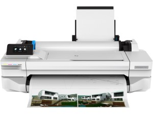 Ploter HP DesignJet T130