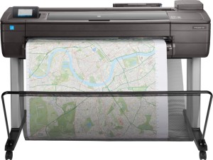 Ploter HP DesignJet T730