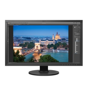 Eizo ColorEdge CS2731 z licencją ColorNavigator
