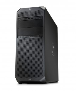 HP Z6 G4 Workstation Xeon Silver 4108/32GB/1TB/Win10Pro